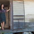 New mom Krystal Keith gets back to country...