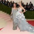 Light-up gowns and gladiators: Met Gala fashion...