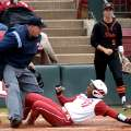 Bedlam softball: Sooners end regular season...