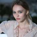 France People Lily-Rose Depp