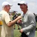The Latest: Starr apologizes to Baylor sex...