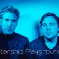 Starship Playground share jet-setting new...