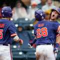 Oklahoma State baseball: Previewing the Clemson...