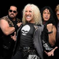 Photo -  Twisted Sister played the first Rocklahoma in 2007. PHOTO PROVIDED