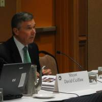 Photo - R. Gil Kerlikowske, director of the Office of National Drug Control Policy     ORG XMIT: 1006122221458247