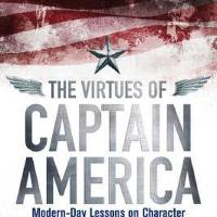 Photo -  The Virtues of Captain America