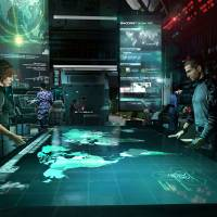 Photo - This undated publicity photo released by Ubisoft Toronto/Ubisoft Entertainment shows a scene from the video game,