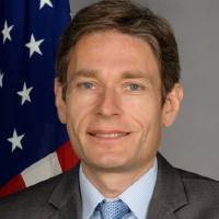 Photo - This undated photo posted on the U.S. State Department website shows Tom Malinowski, Assistant Secretary of State for Democracy, Human Rights and Labor. Bahrain's Foreign Ministry says that Malinowski, a top U.S. official, has been declared persona non grata and asked to leave the country, just one day after meeting with Bahrain's Shiite opposition group, Al Wifaq. Since early 2011, Bahrain has been roiled by near-daily protests by Shiites seeking greater political rights. Bahrain is home to the U.S. Navy's 5th Fleet. (AP Photo/U.S. State Department)