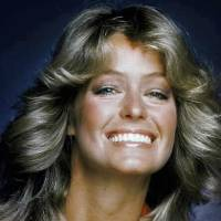 Photo - In this 1977 file photo originally released by ABC, Farrah Fawcett-Majors, from the series