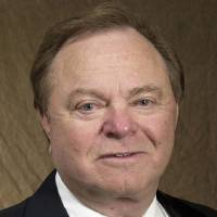 Photo - Harold Hamm, CEO of Oklahoma City-based Continental Resources Inc.