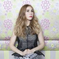Photo - This Jan. 8, 2013 photo shows American actress Zosia Mamet posing for a portrait to promote the second season of the HBO Comedy Series