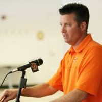Gundy fields queries about repeat