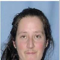 Photo - FILE - This undated file photograph provided by the FBI shows fugitive Rebecca Rubin. Rubin, one of the three remaining fugitives in a string of ecoterrorism fires set in Oregon, Colorado and California has surrendered to authorities.  The U.S. attorney's office in Portland, Ore., said Thursday, Nov. 29, 2012 that  the 39-year-old turned herself in to the FBI at the Canadian border in Blaine, Wash. (AP Photo/FBI, File)