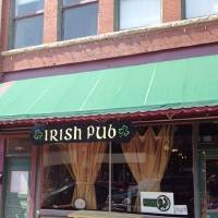 Photo - Some think Kenney's Irish Pub in Guthrie may be haunted by the ghost of