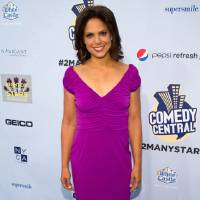 Photo - FILE - In this Oct. 2, 2010 file photo, Soledad O'Brien attends Comedy Central's