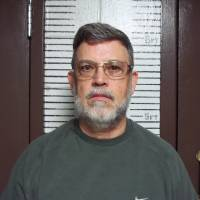 Photo - Bobby Don Russell, 61. Provided by the Garvin County jail.