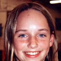 Photo - MINI-SPRINT CAR RACING, RACER, ACCIDENT: This photograph of Harli White, provided by family, was taken in 2006. Provided to The Oklahoman on April 7, 2008.  ORG XMIT: KOD