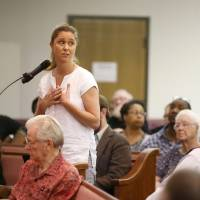 Unsolved homicides series, public forum spark discussion
