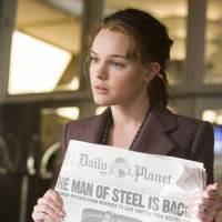 "Photo -  Kate Bosworth as Lois Lane in ""Superman Returns."""