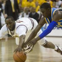Photo - One NBA general manager called Arizona State's James Harden