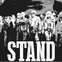 """Photo -  More than 50 Oklahoma musicians came together to record """"Stand (Let Your Voice Be Heard),"""" a newly released charity single that is raising funds and awareness for healthcare issues musicians and artists face. Photo provided."""