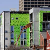Aloft Hotel, U-Haul Building among locations of interest for online chat