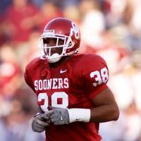 Photo - Oklahoma safety Roy Williams in 2001. THE OKLAHOMAN ARCHIVES