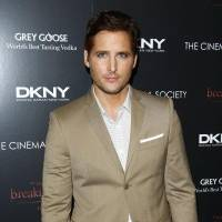 Photo - Actor Peter Facinelli attends the Cinema Society premiere of