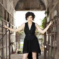 Photo - Carrie Rodriguez. Photo provided.