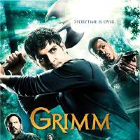 "Photo -  GRIMM -- Pictured: ""Grimm"" Key Art -- (Photo by: NBC)"