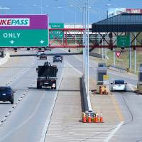 Turnpike Authority delays its plans to increase tolls