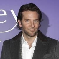 Photo - Actor Bradley Cooper arrives at the EE British Academy Film Awards Nominees Party at Asprey, in central London, in this photo dated Saturday Feb. 9, 2013.  Cooper is considered a major contender to pick up awards for his