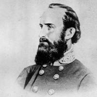 Photo - FILE - This undated file photo shows a drawing of Thomas Jonathan