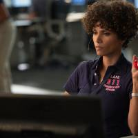 Photo - Halle Berry in a scene from
