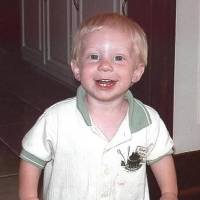 Photo -  Joshua  Minton died at a day care in 2007. Photo provided.