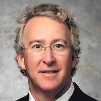 Photo - Aubrey McClendon