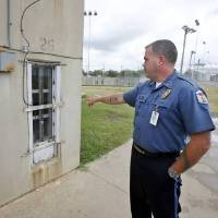 Aging prison buildings are growing problem for Corrections Department