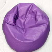 Photo - This undated image provided by the U.S. Consumer Product Safety Commission shows an Ace Bayou Bean Bag Chair. The chairs are being recalled because the zippers on the bean bag chairs can be opened by children who can then crawl inside, get trapped and suffocate or choke on the bean bag chair's foam beads. (AP Photo/U.S. Consumer Product Safety Commission)