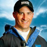 Photo - TV SERIES: Jim Cantore, host of