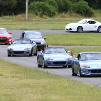 County officials put brakes on car clubs\' use of sheriff\'s track