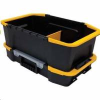Photo -   Stanley Click 'N' Connect 2-in-1 Storage System