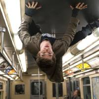 Photo - Andrew Garfield stars as Peter Parker/Spider-Man in Columbia Pictures'