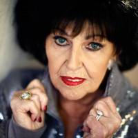 Photo -  Rock and Roll Hall of Famer Wanda Jackson, a longtime Oklahoma City resident, will perform at the inaugural OKCFest, set for Friday through Sunday in downtown Oklahoma City. Photo provided