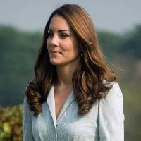 Photo -  Kate Middleton