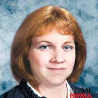 Photo - Artist rendering of what Fawn M. Abell, one of two sisters missing from Bethany since July 25, 1985, might look like today. She would now be 43. She was 15 at the time she went missing in 1985