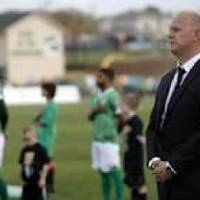 Photo -  Jimmy Nielson is 2-4-0 in his first season as a professional soccer coach. Photo by Sarah Phipps, The Oklahoman