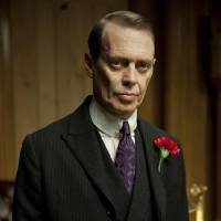 "Photo -  ""BOARDWALK EMPIRE"": Steve Buscemi. Photo by Macall B. Polay/Courtesy of HBO"
