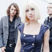 Photo - The Joy Formidable