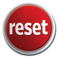 Photo - RESET BUTTON GRAPHIC with photo: EASY BUTTON. For sports illustration,   Oct. 8, 2009.  Photo by Jim Beckel, The Oklahoman