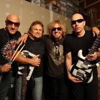 Photo - Chickenfoot PHOTO PROVIDED